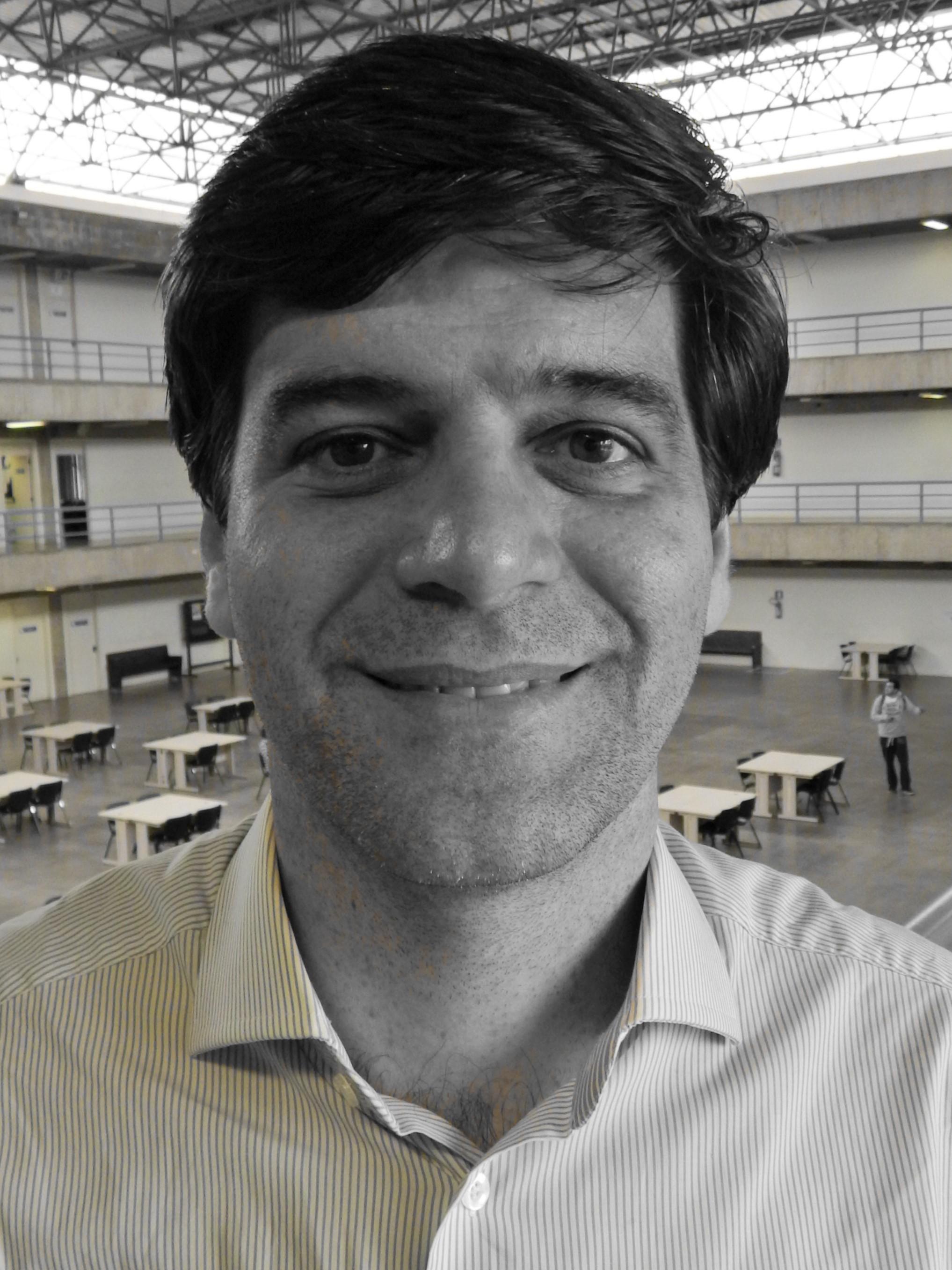 Ivonaldo Brandani Gusmão