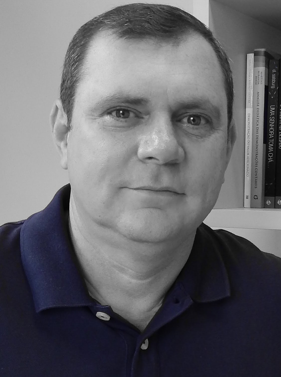 ROMUALDO DOUGLAS COLAUTO